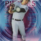 Carlos Gonzalez 2014 Topps Premiere Players #PPA-CGN Colorado Rockies Baseball Card
