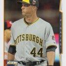 Tony Watson 2014 Topps Update #US-247 Pittsburgh Pirates Baseball Card
