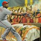 Ryan Howard 2016 Topps Perspectives #P-20 Philadelphia Phillies Baseball Card