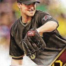 Charlie Morton 2016 Topps #169 Pittsburgh Pirates Baseball Card