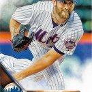Jon Niese 2016 Topps #145 New York Mets Baseball Card