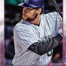 Ben Paulsen 2015 Topps Update #US29 Colorado Rockies Baseball Card