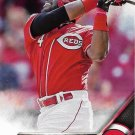 Brandon Phillips 2016 Topps #176 Cincinnati Reds Baseball Card