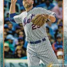 Eric Campbell 2015 Topps Update #US113 New York Mets Baseball Card