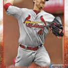 John Lackey 2015 Topps #488 St. Louis Cardinals Baseball Card