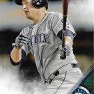 Mark Trumbo 2016 Topps #39 Seattle Mariners Baseball Card
