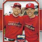 Brandon Moss 2014 Topps All-Star Access #ASA-BM Oakland Athletics Baseball Card