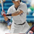Chris Young 2016 Topps #72 New York Yankees Baseball Card