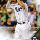 Matt Kemp 2016 Topps #112 San Diego Padres Baseball Card