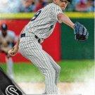Chris Sale 2016 Topps #160 Chicago White Sox Baseball Card