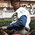 Fergie Jenkins 2016 Topps '100 Years at Wrigley' #WRIG-8 Chicago Cubs Baseball Card