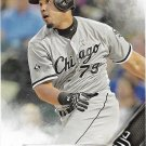 Jose Abreu 2016 Topps #173 Chicago White Sox Baseball Card