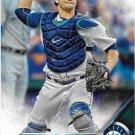 Mike Zunino 2016 Topps #210 Seattle Mariners Baseball Card