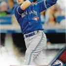Josh Donaldson 2016 Topps #200 Toronto Blue Jays Baseball Card