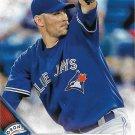 Marco Estrada 2016 Score #466 Toronto Blue Jays Baseball Card