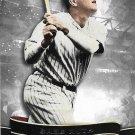 Babe Ruth 2016 Topps Amazing Milestones #AM-07 New York Yankees Baseball Card
