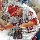 Huston Street 2016 Topps #239 Los Angeles Angels Baseball Card