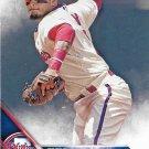 Freddy Galvis 2016 Topps #461 Philadelphia Phillies Baseball Card