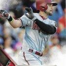 Ender Inciarte 2016 Topps #97 Arizona Diamondbacks Baseball Card