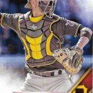 Chris Stewart 2016 Topps #586 Pittsburgh Pirates Baseball Card