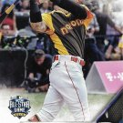 Carlos Gonzalez 2016 Topps Update #US198 Colorado Rockies Baseball Card