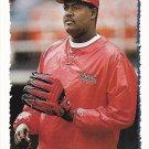 Ben Rivera 1995 Topps #239 Philadelphia Phillies Baseball Card