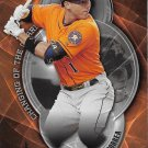 Carlos Correa 2016 Topps Changing of the Guard #CTG-5 Houston Astros Baseball Card