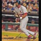 Juan Encarnacion 2007 Topps #397 St. Louis Cardinals Baseball Card