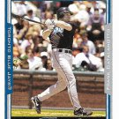 Frank Catalanotto 2005 Topps #97 Toronto Blue Jays Baseball Card