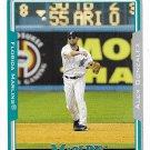 Alex Gonzalez 2005 Topps #139 Florida Marlins Baseball Card