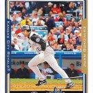 Juan Gonzalez 2005 Topps #188 Kansas City Royals Baseball Card