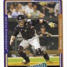 Robby Hammock 2005 Topps #22 Arizona Diamondbacks Baseball Card