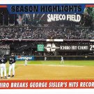 Ichiro Suzuki 2005 Topps #334 Seattle Mariners Baseball Card