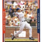 Gabe Kapler 2005 Topps #38 Boston Red Sox Baseball Card