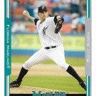 Billy Koch 2005 Topps #168 Florida Marlins Baseball Card