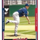 Kyle Lohse 2005 Topps #202 Minnesota Twins Baseball Card