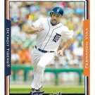 Fernando Vina 2005 Topps #82 Detroit Tigers Baseball Card