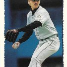 Willie Blair 1995 Topps #292 Colorado Rockies Baseball Card