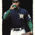 Ricky Bones 1995 Topps #35 Milwaukee Brewers Baseball Card