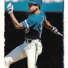 Domingo Cedeno 1995 Topps #89 Toronto Blue Jays Baseball Card