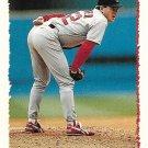 Rheal Cormier 1995 Topps #138 St. Louis Cardinals Baseball Card