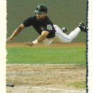 Alex Diaz 1995 Topps #216 Milwaukee Brewers Baseball Card