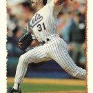 John Franco 1995 Topps #280 New York Mets Baseball Card