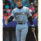 Luis Gonzalez 1995 Topps #162 Houston Astros Baseball Card