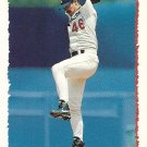 Kevin Gross 1995 Topps #123 Los Angeles Dodgers Baseball Card