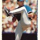 Pat Hentgen 1995 Topps #357 Toronto Blue Jays Baseball Card