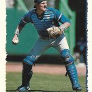 Randy Knorr 1995 Topps #327 Toronto Blue Jays Baseball Card
