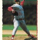 Chuck McElroy 1995 Topps #141 Cincinnati Reds Baseball Card