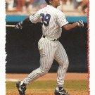 Randy Milligan 1995 Topps #226 Montreal Expos Baseball Card