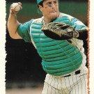 Bob Natal 1995 Topps #192 Florida Marlins Baseball Card